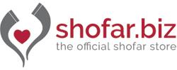 Shofar Store - Buy Blowing Ram Horns Logo